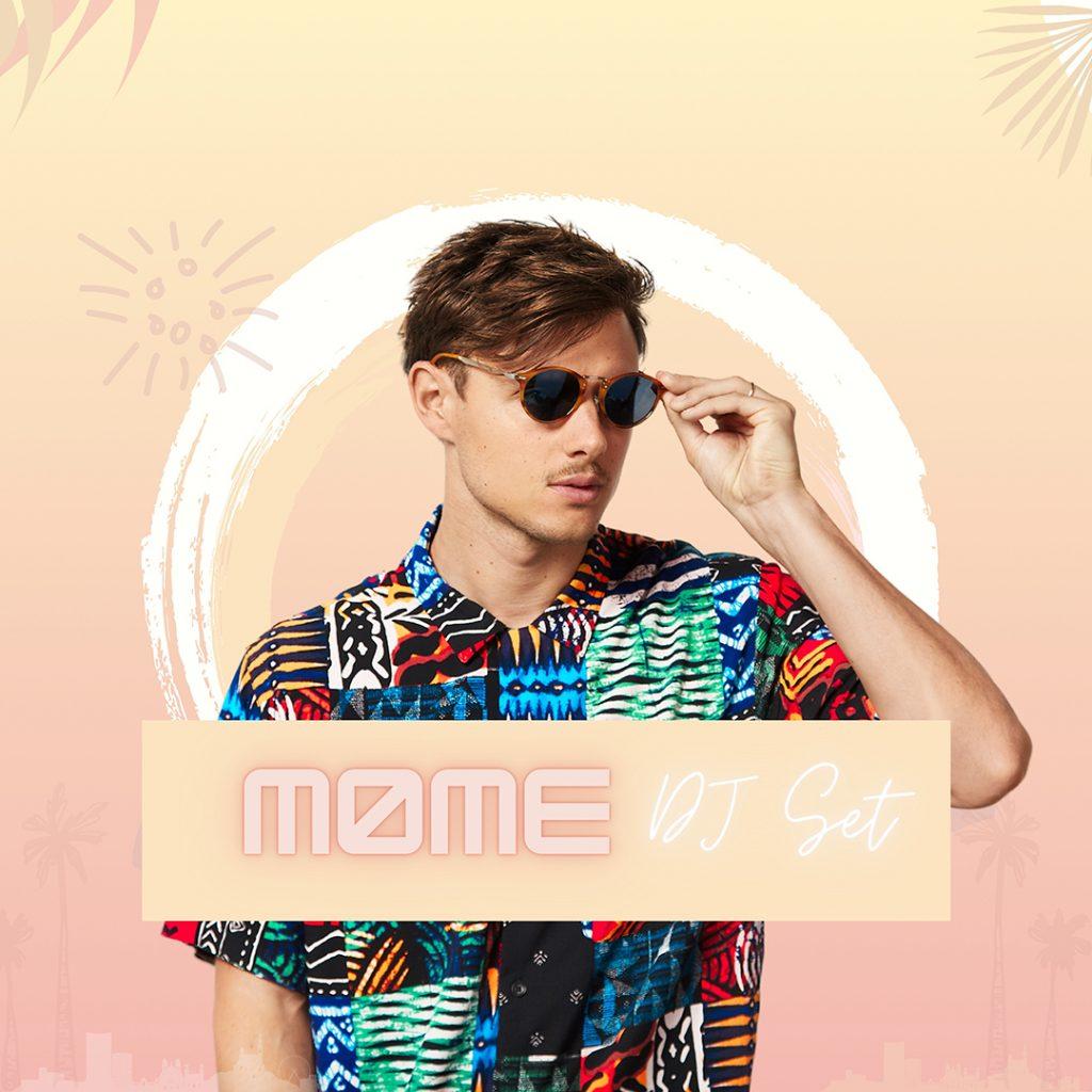 Møme confirme sa présence au Watts Summer Festival 2021