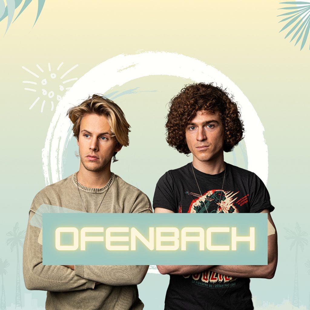 Le nouveau hit du duo Ofenbach