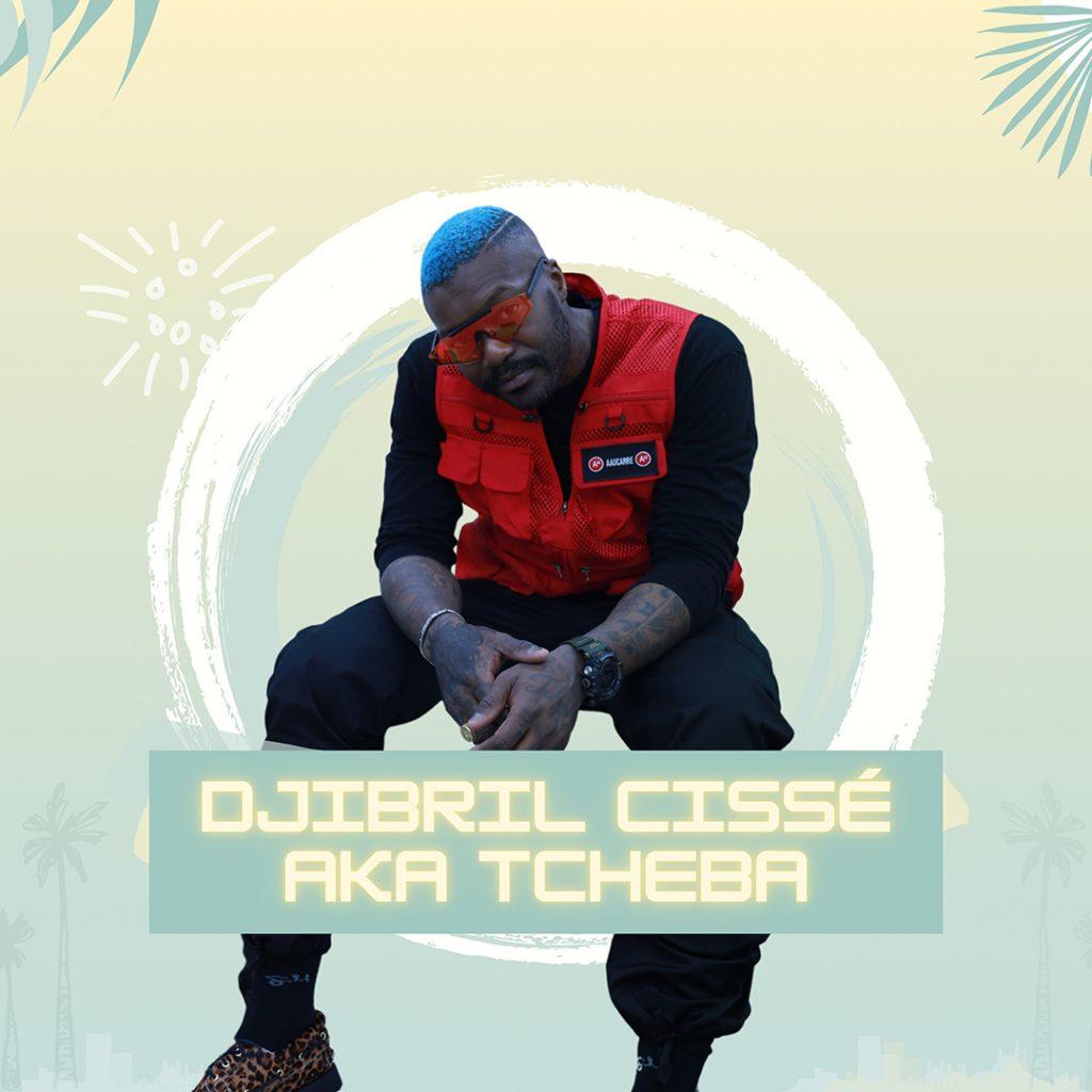 Djibril Cissé AKA DJ TCHEBA vient mixer à domicile !